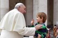 18/10/2014- Al concluir el Sínodo Extraordinario de los Obispos sobre la Familia, el Papa Francisco dirigió un discurso a los participantes, agradeciéndoles y…