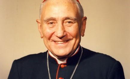 28/10/2014 - En las últimas horas se hizo público que el Vaticano se encuentra analizando la beatificación del cardenal argentino Eduardo Pironio, a partir del caso de un nene de 18 meses…