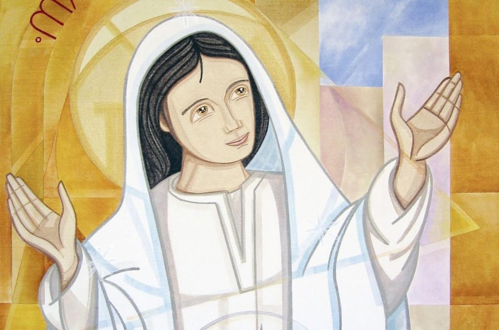 María Magnificat (2)