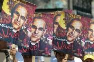 El sábado 23 de mayo, desde las 13hs, podrás participarenvivo de la Beatificación de Monseñor Oscar Romero desde El Salvador en la sintonía…