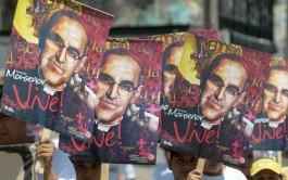 El sábado 23 de mayo, desde las 13hs, podrás participarenvivo de la Beatificación de Monseñor Oscar Romero desde El Salvador…