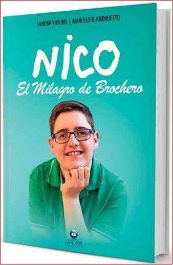 Nico libro