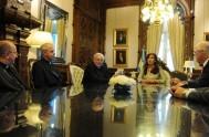 21/01/2015 – Ante la muerte del señor Fiscal, Dr. Natalio Alberto Nisman, los obispos expresamos en primer lugar nuestro afecto y oración a…