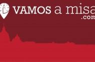"""""""Ya tenemos parroquias en muchos países, en Argentina, España, Italia, en Estados Unidos y esperamos que cada vez sean más, que cada vez…"""