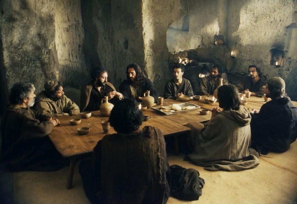 Jueves Santo -La Última Cena