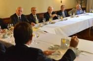 20/04/2015 – La Asociación Cristiana de Dirigentes de Empresa (ACDE) presentará y entregará el próximo lunes 27 a los candidatos de las distintas…