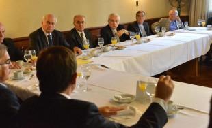 """20/04/2015 - La Asociación Cristiana de Dirigentes de Empresa (ACDE) presentará y entregará el próximo lunes 27 a los candidatos de las distintas agrupaciones políticas de Córdoba su """"propuesta para lograr una…"""