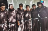 24/04/2015 – Los obispos argentinos reunidos en la 109° Asamblea Plenaria del Episcopado quisieron dirijirse a todos los consagrados a través de una…
