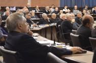 22/04/2015 – Durante esta semana se está llevando adelante la 109º Asamblea Plenaria del Episcopado Argentino. Los más de 100 obispos argentinos, reunidos…