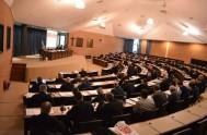 23/04/2015 – El tercer día de sesiones de la Asamblea Plenaria de la Conferencia Episcopal Argentina se inició con la celebración de la…