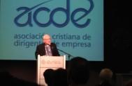 28/04/2015 – En el día de ayer, la Asociación Cristiana de Dirigentes de Empresas, con el apoyo del Arzobispo de Córdoba, presentó un…