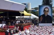 26/05/2015 – El sábado 23 de mayo, se llevó adelante la tan esperada beatificación del obispo Monseñor Romero en medio de una profunda…