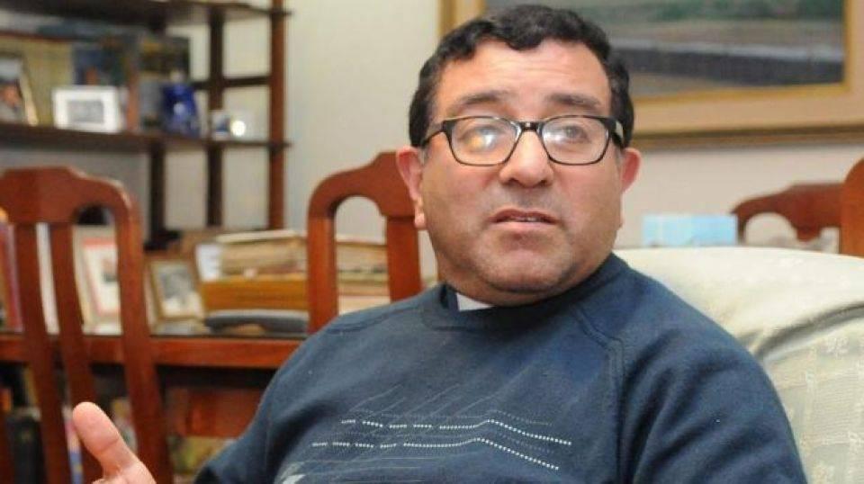 P. Omar quinteros