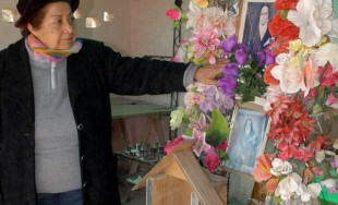 30/06/2015 -La argentina María Antonia de la Paz y Figueroa -conocida como Mamá Antula- se encamina a ser proclamada beata, luego de que esta semana la junta médica del Vaticano consideró inexplicable…