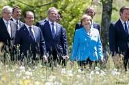 10/06/2015 – El G7, integrado por Alemania, Canadá, Estados Unidos, Francia, Italia, Japón y Reino Unido, junto a un representante de la UniónEuropea,…