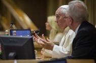 La Pontificia Academia de las Ciencias realiza un encuentro con el título 'Esclavitud moderna y cambio climático: el compromiso de las ciudades' en…