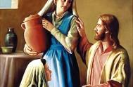 Las palabras del Señor nos advierten que, en medio de la multiplicidad de ocupaciones de este mundo, hay una sola cosa a la…