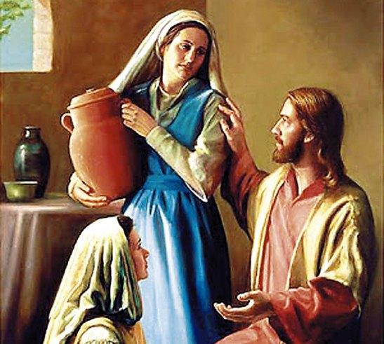 Marta Maria Jesus Grilla De