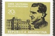 """21/08/2015 –Los obispos de la región Patagonia-Comahue recuerdan con una carta titulada """"Hay más alegría en dar que en recibir"""" la obra…"""