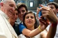 05/08/2015 – Los adolescentes vivirán su propio Jubileo con motivo del Año Santo de la Misericordia que ha convocado el Papa Francisco del…