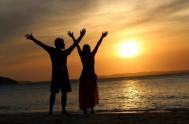 Señor: Nuestro espíritu se alegra, como el de María,porque también has hecho milagros de amor en nosotros. También en nosotros has hecho el…
