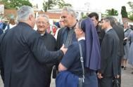 09/11/2015 – Más de un centenar de obispos están participando hasta el 13 de noviembre en la casa de ejercicios El Cenáculo-La Montonera,…