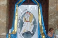 05/01/2016 – Inaugurado el Año de la Misericordia por el Papa Francisco, se nos invita a adentrarnos durante este año de tiempo de…