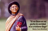 12/01/2015 – Esta mañana en Roma los obispos y cardenales de la Congregación de la causa de los santos terminaron su plenario y…