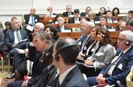 06/06/2016 –Una delegación argentina compuesta por 17 jueces y fiscales que llevan adelante resonantes causas estuvo presente en laCumbre de jueces en…