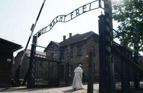 29/07/2016 -Elevando a Dios el corazón lleno de dolor, hecho oración silenciosa, el Papa Francisco peregrinó a los campos de concentración y exterminio de Auschwitz y Birkenau. La mañana del tercer día…