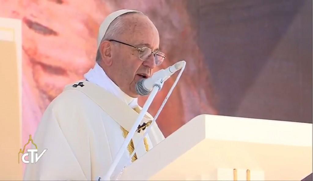 Papa Misa