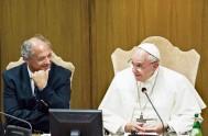 09/08/2016 – El papa Francisco envió una carta a los directores de Scholas Occurrentes, José María del Corral y Enrique Palmeyro, y les…