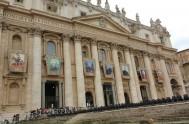13/10/2016 – Ya está todo listo: el domingo a las 10 de la mañana en Roma (y a las 5 am en Argentina)…