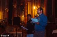 """06/10/2016 – Como cada año, en el mes de octubre, en Córdoba capital tiene lugar el """"Encuentro con Cristo"""", un evento juvenil de…"""