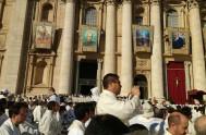 19/10/2016 – El día domingo 16 de octubre vivimos uno de los momentos más esperados como Iglesia argentina: la Canonización de nuestro querido…