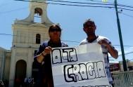 18/10/2016 – Unas 50 mil personas se movilizaron a la localidad de Villa Cura Brochero, en la provincia de Córdoba, para vivir en…