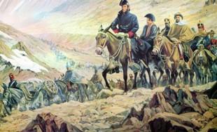 19/01/2017 - Hace 200 años, un 18 de enero comenzaba el cruce de los Andes del General San Martín con el Ejército de los Andes. En diálogo con Radio María el historiador…