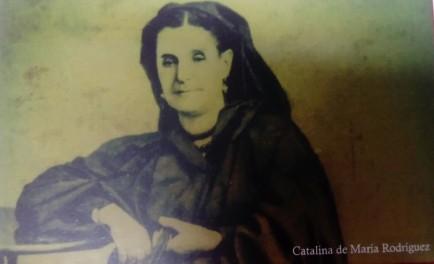 19/01/2017 - La comisión teológica de la Congregación para la Causa de los Santos del Vaticano, aprobó hoy por unanimidad el milagro atribuido a la intercesión de la Madre Catalina María Rodríguez.…