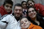 02/02/2017 –Continúan llegando a la Argentina refugiados sirios que huyen de la guerra. Esta semana dos familias desembarcaron en el aeropuerto de Córdoba…