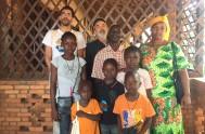 30/03/2017 – Desde la República Centroafricana, Pablo Sigismondi nos acerca pinceladas de lo que allí ocurre a través de diálogos con personas que…
