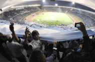 19/04/2017 – A partir de los hechos acontecidos el fin de semana en el clásico cordobés entre Belgrano y Talleres cuando un hincha…