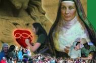 04/05/2017 – El papa Francisco aprobó hoy eldecreto del milagro para beatificar a la argentinaCatalina de María Rodríguez, fundadora de las Esclavas del…