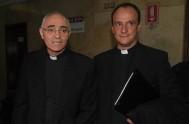 19/05/2017- En el programa Diálogos deActualidad se conversó con el Padre Dante Simón, uno de los enviados por el Vaticano con el Padre…