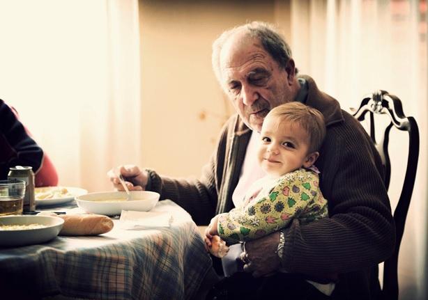 Abuelo nieto1