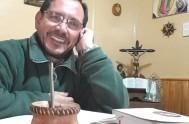 31/08/2017- El padre Jorge Cloro es delegado episcopal de la Pastoral de Adicciones y Drogadependencia de la Diócesis de Quilmes y en el…