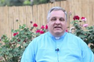 08/11/2017 –Monseñor Marcelo Colombo, obispo de La Rioja, fue elegido ayer como Vicepresidente segundo de la Conferencia Episcopal Argentina por el trienio 2017-2020.…