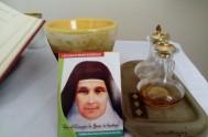 27/11/2017 –El 27 de noviembre se celebra la memoria de laBeata Madre Catalina de María Rodríguez,en el día de su Natalicio, por lo…