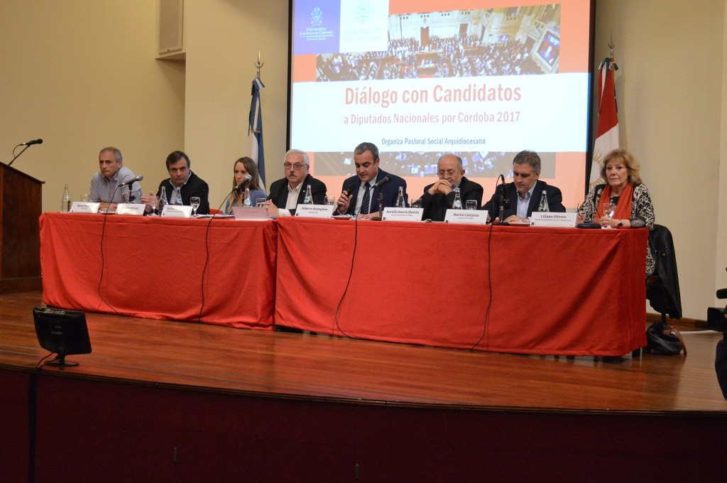 pastoral social debate candidatos
