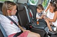 24/1/2018 –Lo afirmó Horacio Botta Bernaus, especialista en seguridad vial, sobre la necesidad de que, en auto, los niños viajen en butacas especiales.…