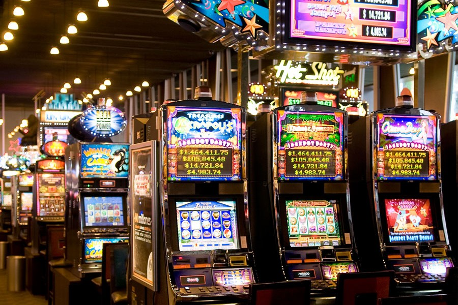 Free slots to play for fun